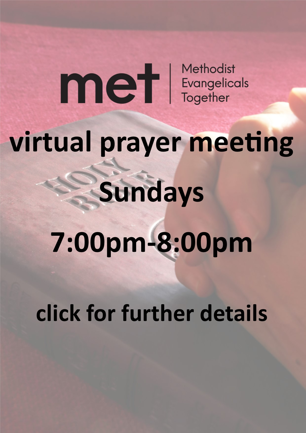 MET virtual prayer meeting v2