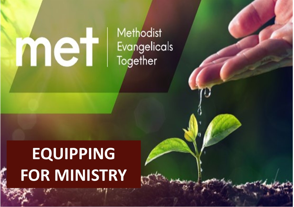 Equipping for Ministry 2019 to